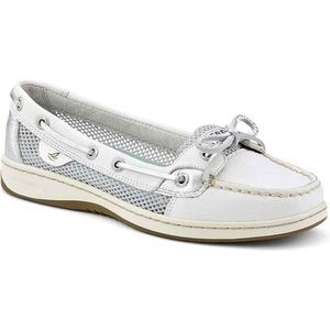 Women's Angel Fish  Sperrys (Used)